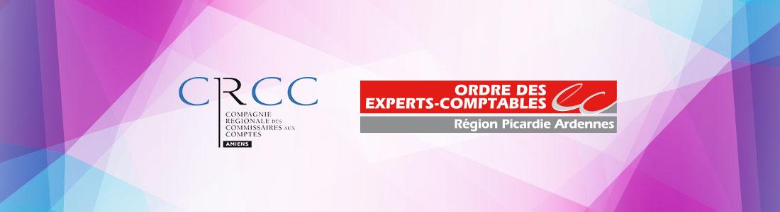 Ordre des Experts Comptables Logo